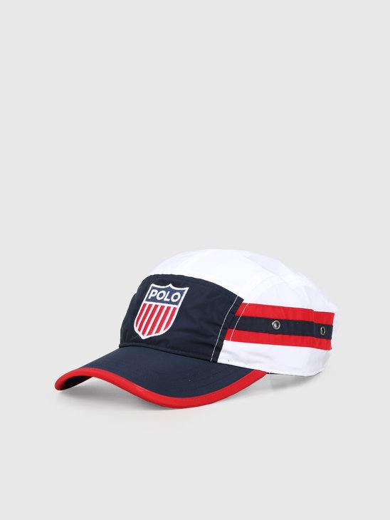 Polo Ralph Lauren Gear Cap Hat Multi 710783543001
