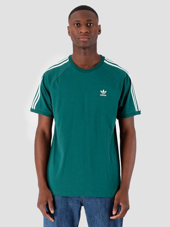 adidas BLC 3-S T-Shirt Cgreen ED5956