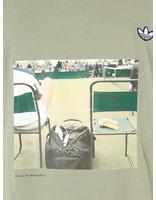 adidas adidas Photo Shirt Tent Green FM2196