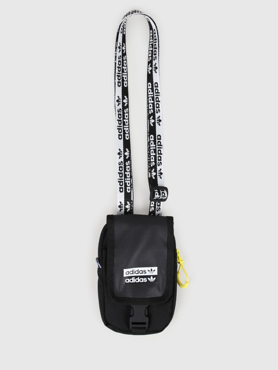 adidas Ryv Map Bag Black FM1298