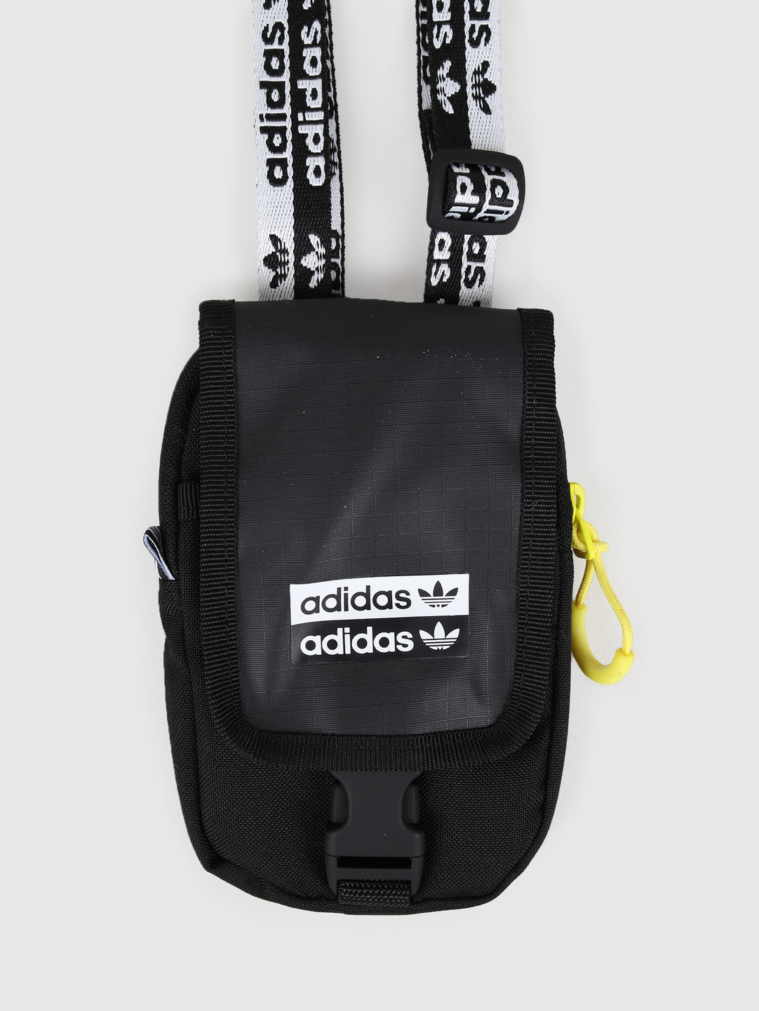 adidas adidas Ryv Map Bag Black FM1298