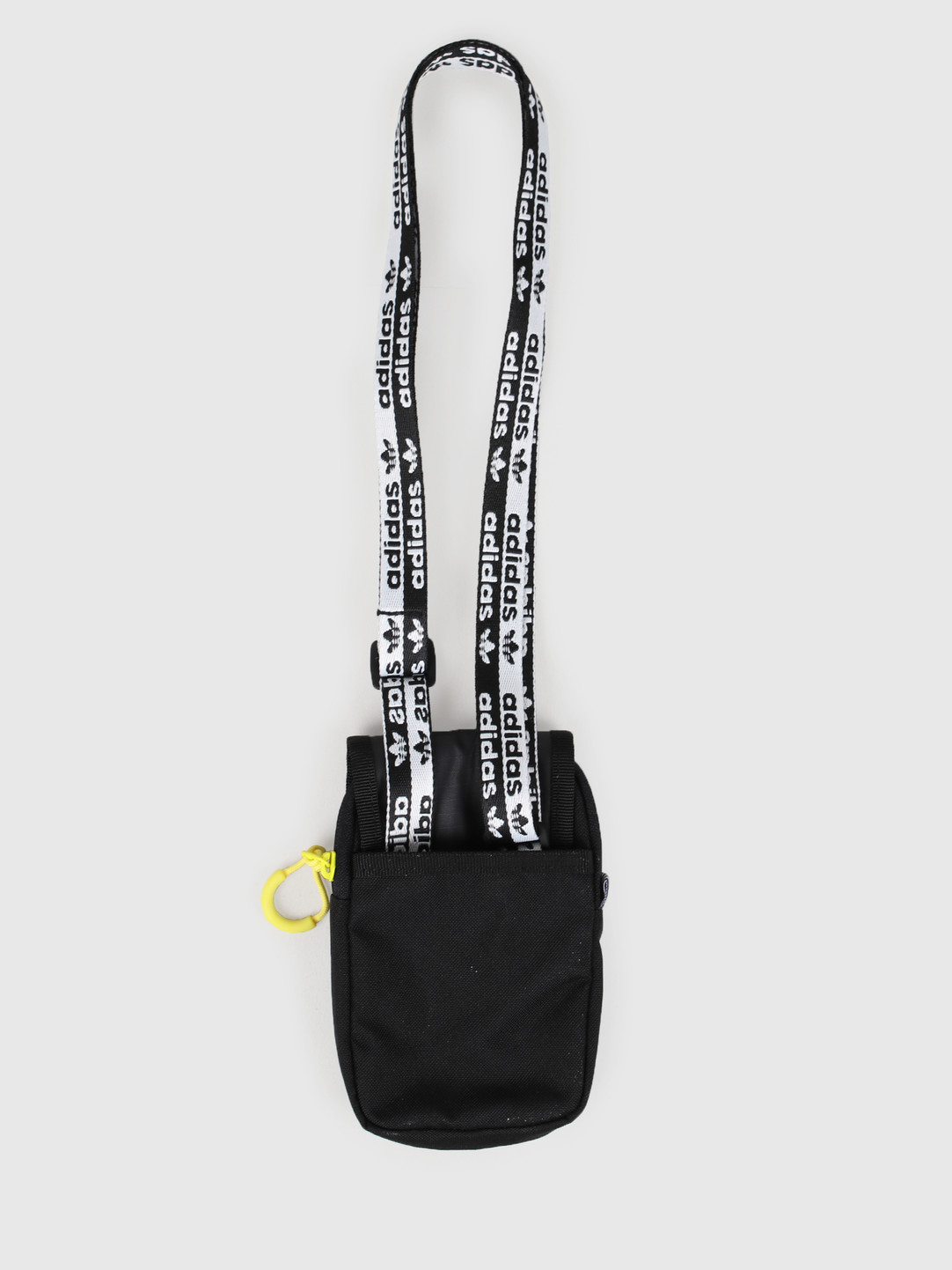 adidas Ryv Map Bag Black FM1298