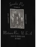 Carhartt WIP Carhartt WIP Motown Snake Pit T-Shirt Black I027856