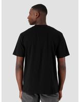 Carhartt WIP Carhartt WIP Motown Pocket T-Shirt Black Prism Violet I027852