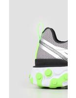 Nike Nike React Element 55 Se Pumice Metallic Silver Total Orange CI3831 200