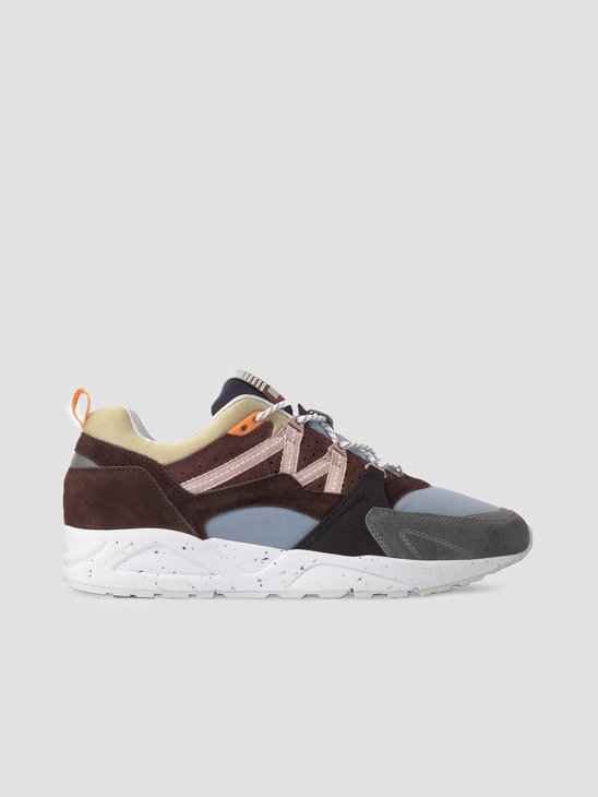 Karhu Fushion 2.0 Chocolate Torte Blue Fog F804082