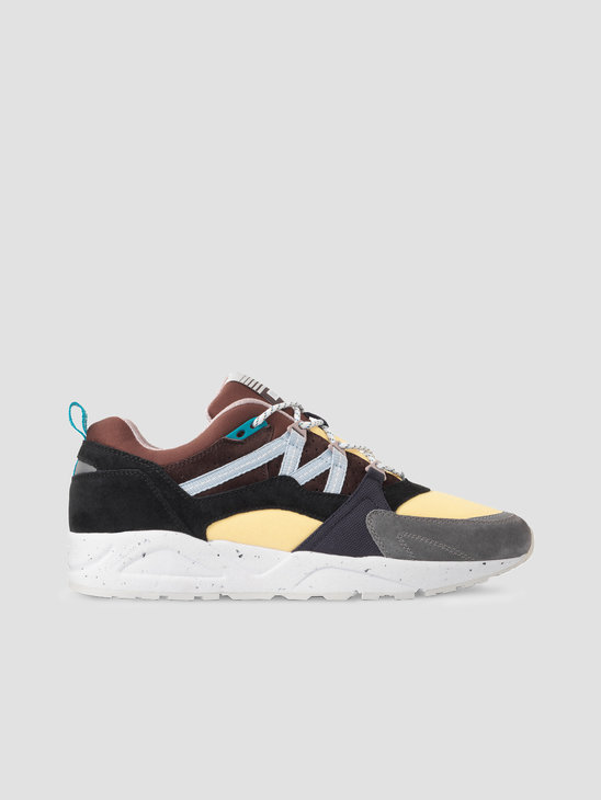 Karhu Fushion 2.0 Chocolate Torte Shadow gray F804081
