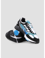 Nike Nike Air Ghost Racer Black Photo Blue Mineral Teal Black AT5410 004
