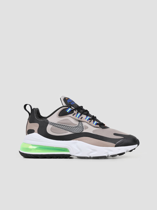 Nike Air Max 270 React Wtr Sepia Stone Black Moon Particle CD2049 200