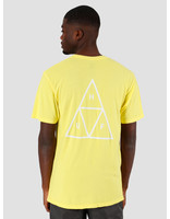 HUF HUF Essentials Tt Ss Tee Blazing Yellow Ts00509Blzyw