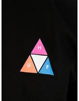 HUF HUF Prism Tt Ss Tee Black Ts00908Black