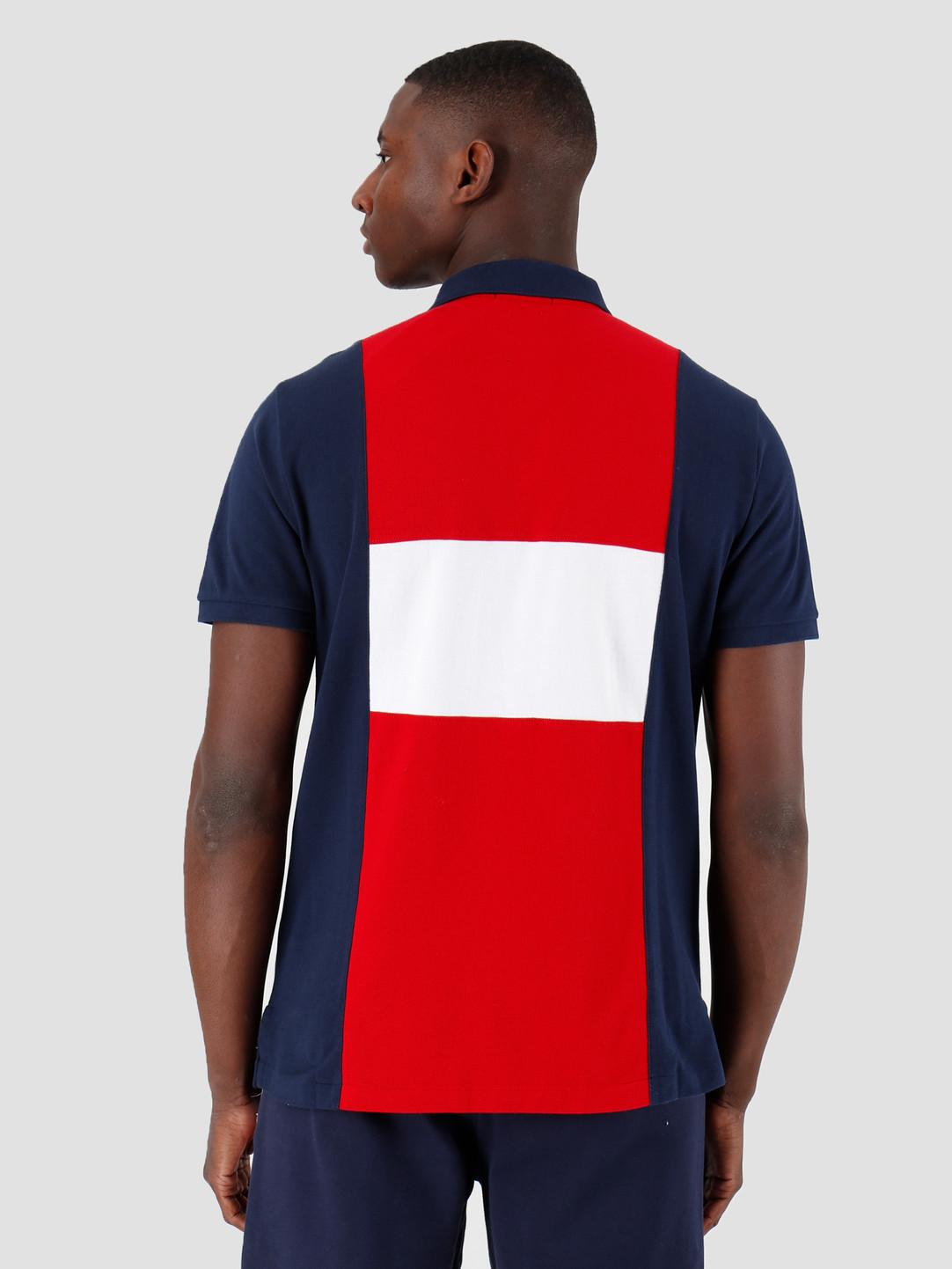 Polo Ralph Lauren Polo Ralph Lauren Sskccmslm2 Short Sleeve Knit Red 710784017001