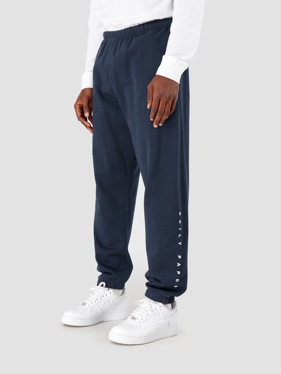 Daily Paper Alias Sweatpants Dress Blues 19H1PA0101