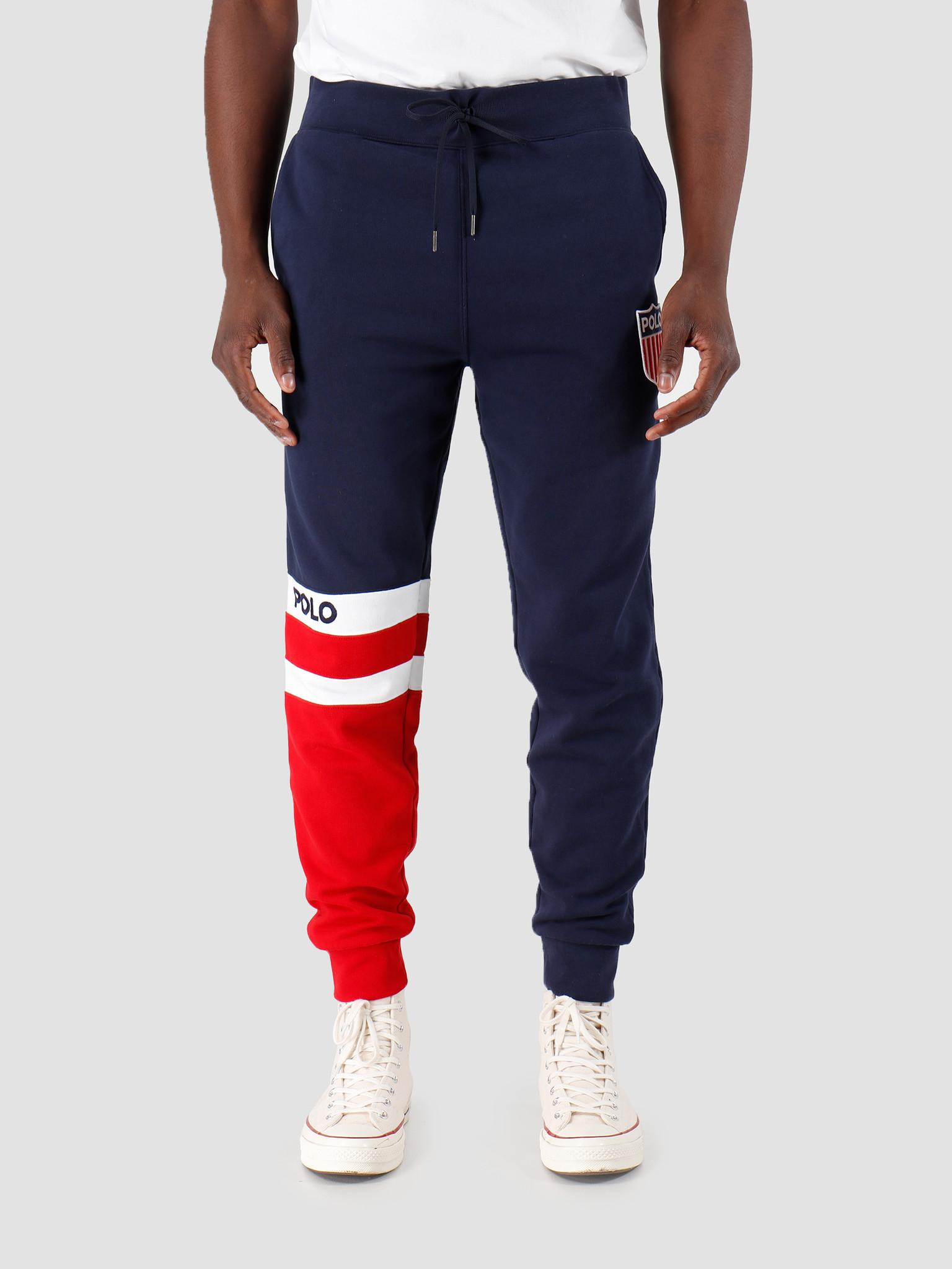Polo Ralph Lauren Polo Ralph Lauren Popantm5 Athletic Pant Grey 710781170001