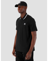 adidas adidas Pique Polo Black FM9952