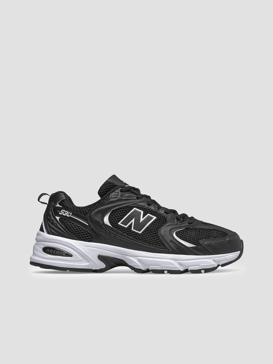 New Balance MR 530 SD Black 798731-60-8