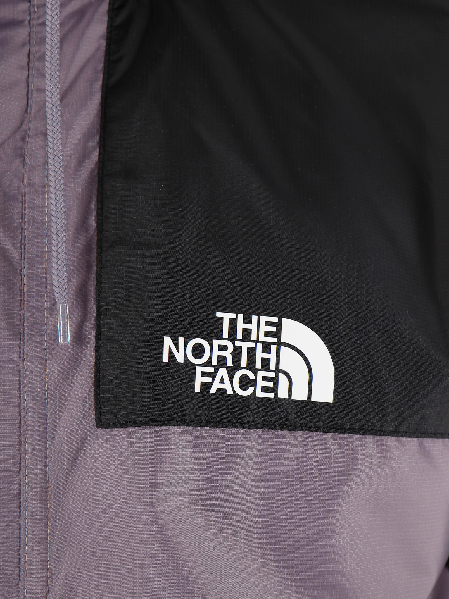 The North Face The North Face 1985 Seasonal Mountain Jacket Coastal Grey T0CH37V9V