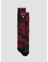Stance Stance Master Of Puppets Red U558D19MAS
