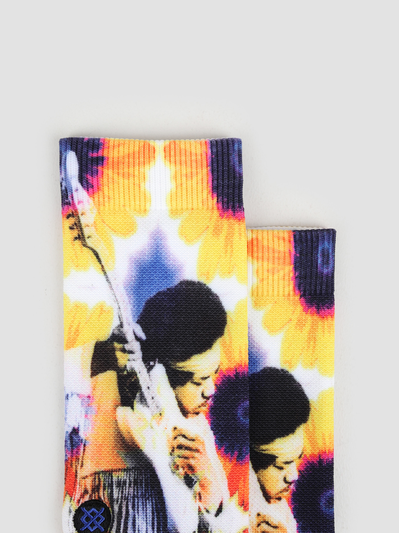 Stance Stance Jimi Sunflowers Multi U525D19JIM