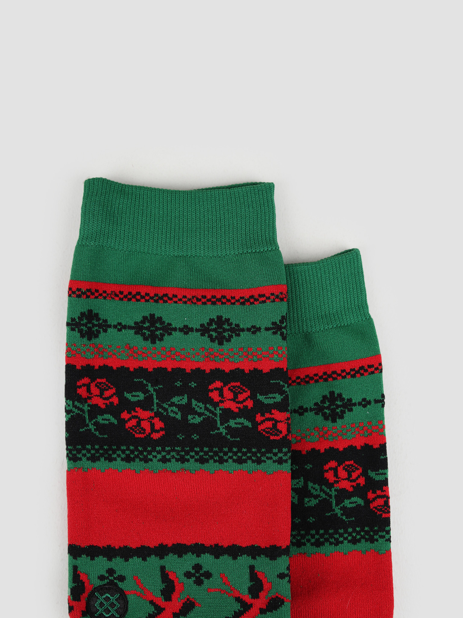 Stance Stance Stocking Stuffer Crew Green U545D19STO