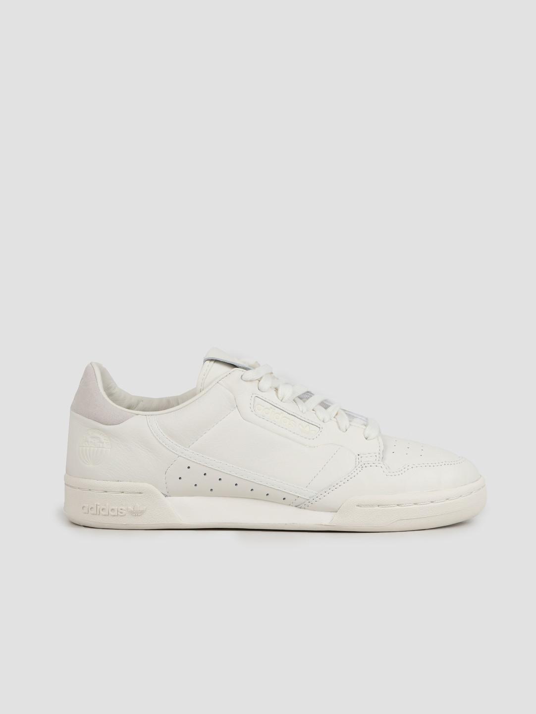adidas Continental 80 Off White EG6719
