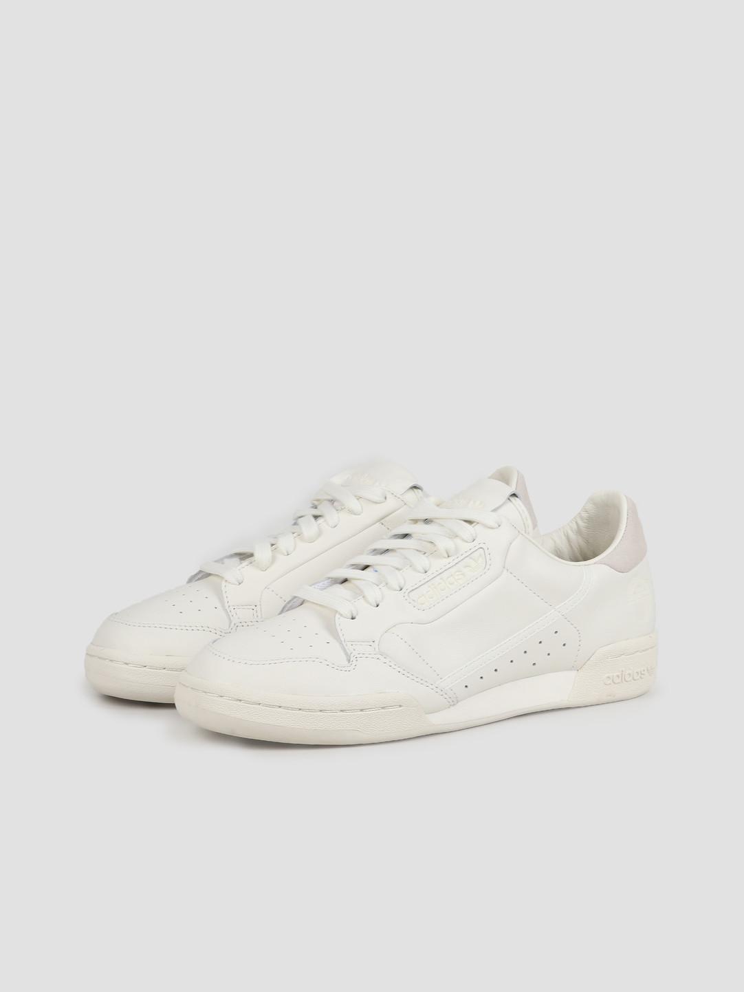 adidas adidas Continental 80 Off White EG6719
