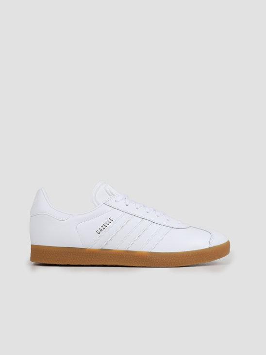 adidas Gazelle Footwear White Gum4 BD7479