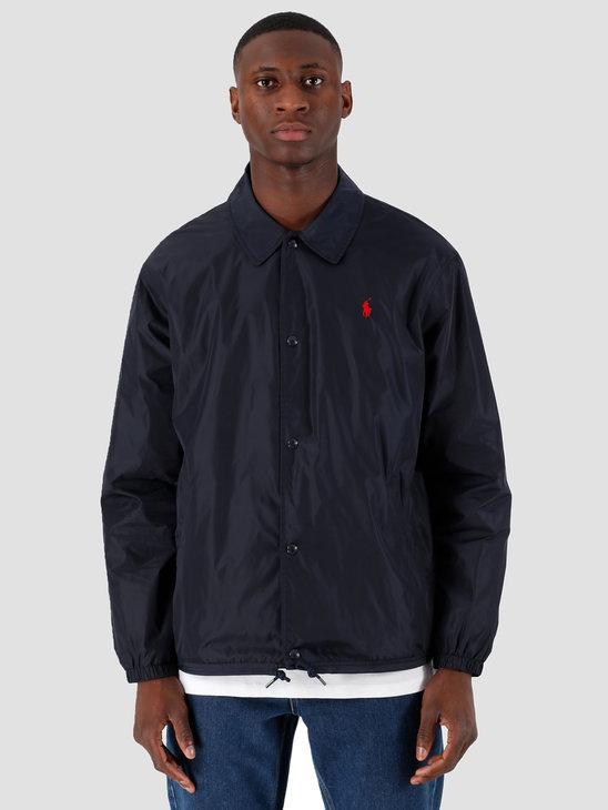 Polo Ralph Lauren Coaches Jkt Unlined Jacket Navy 710776860001