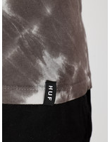 HUF HUF Dance Scene Tie Dye Short Sleeve Tee Black TS01310