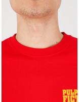 HUF HUF Pulp Props Longsleeve Tee Red TS01307