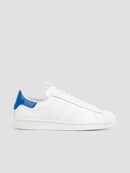 adidas Superstar Footwear White Footwear White Globlu FW2848