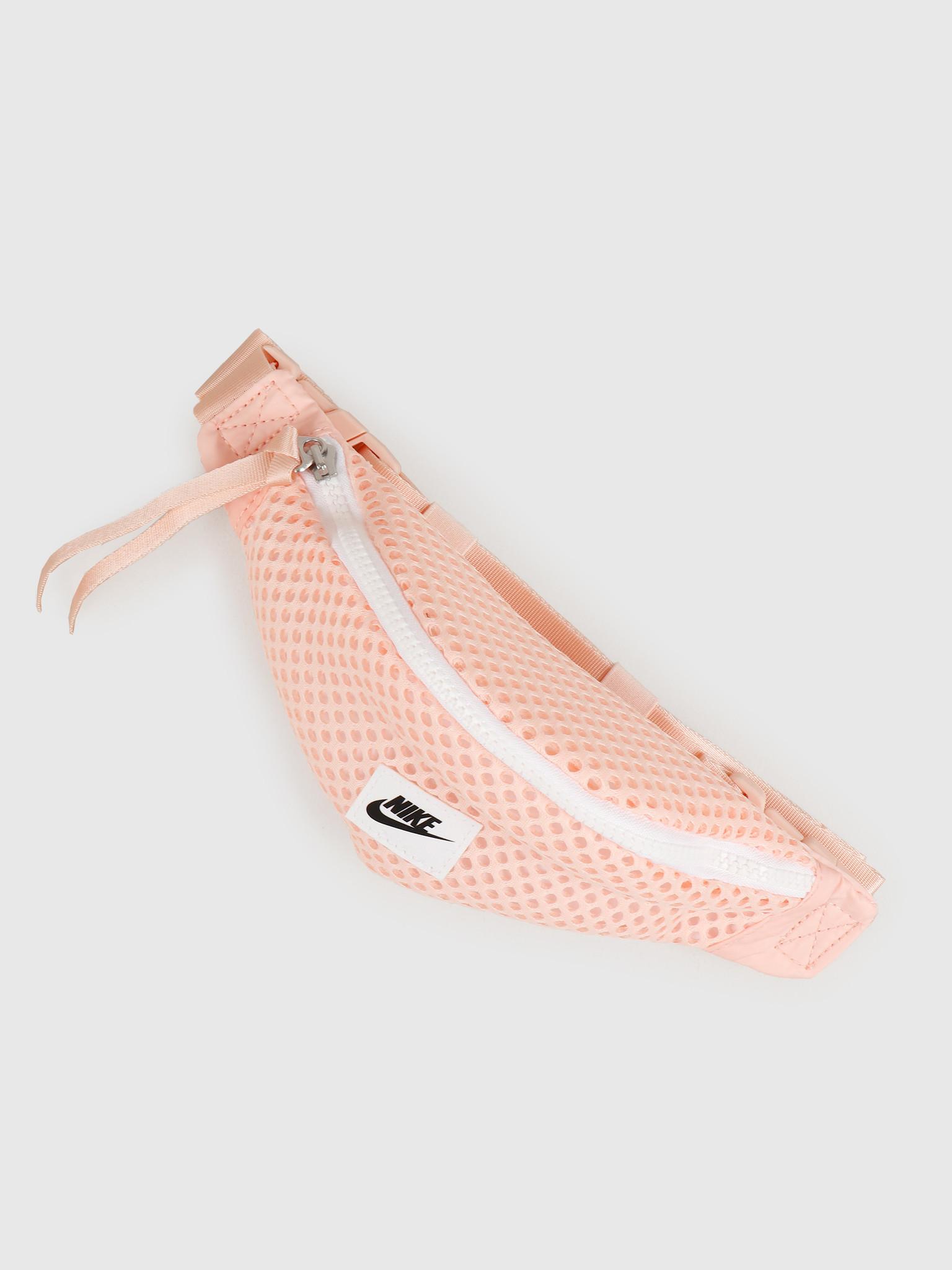 Nike Nike Air Waist Pack Sm Washed Coral Washed Coral Black CU2609-664