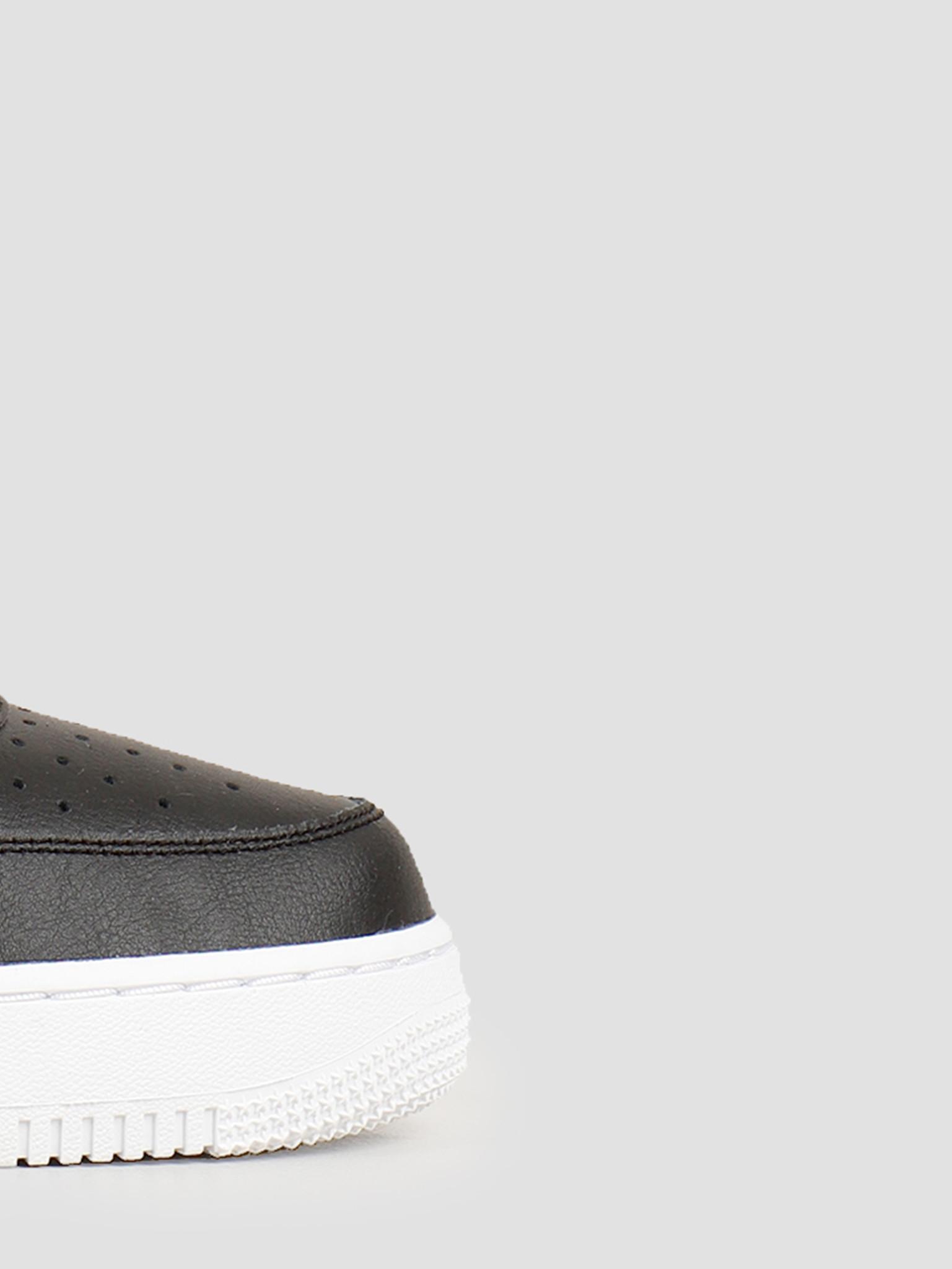 Nike Nike Air Force 1 '07 An20 Black White CJ0952-001