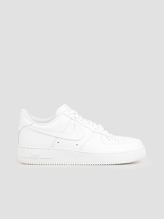 Nike Air Force 1 07 White 315122-111