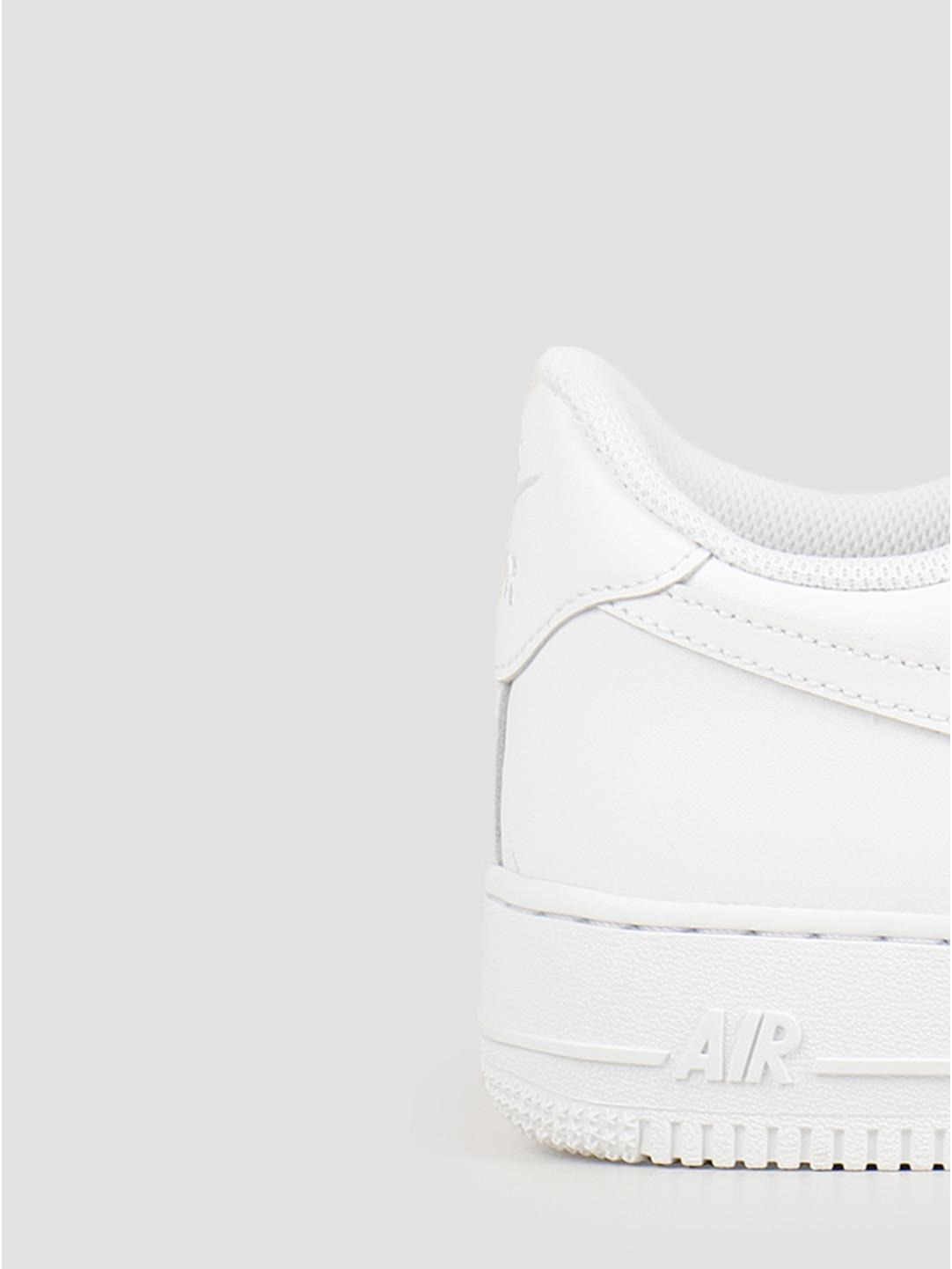 Nike Nike Air Force 1 07 White 315122-111