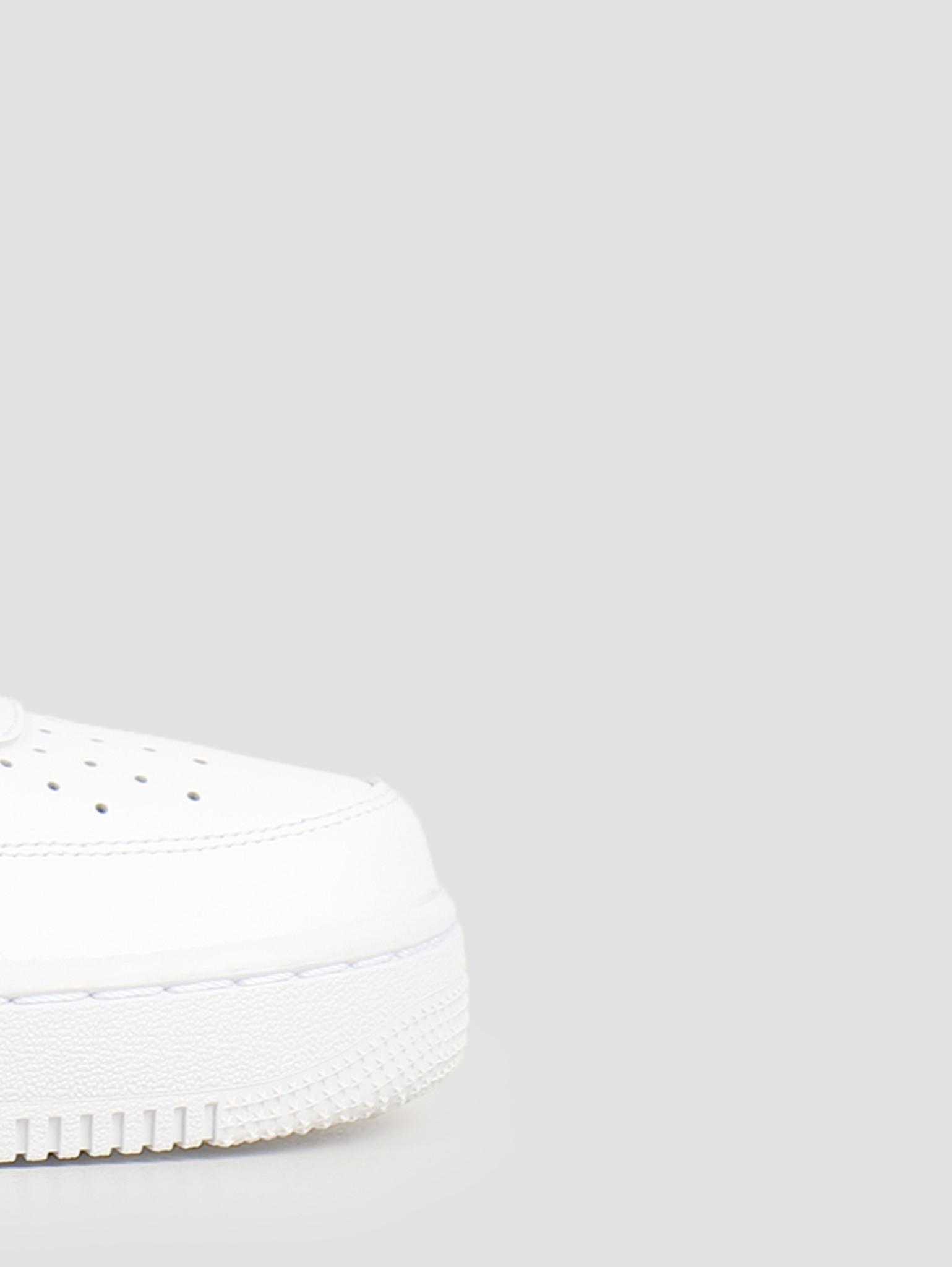 Nike Nike Air Force 1 Mid '07 White White 315123-111