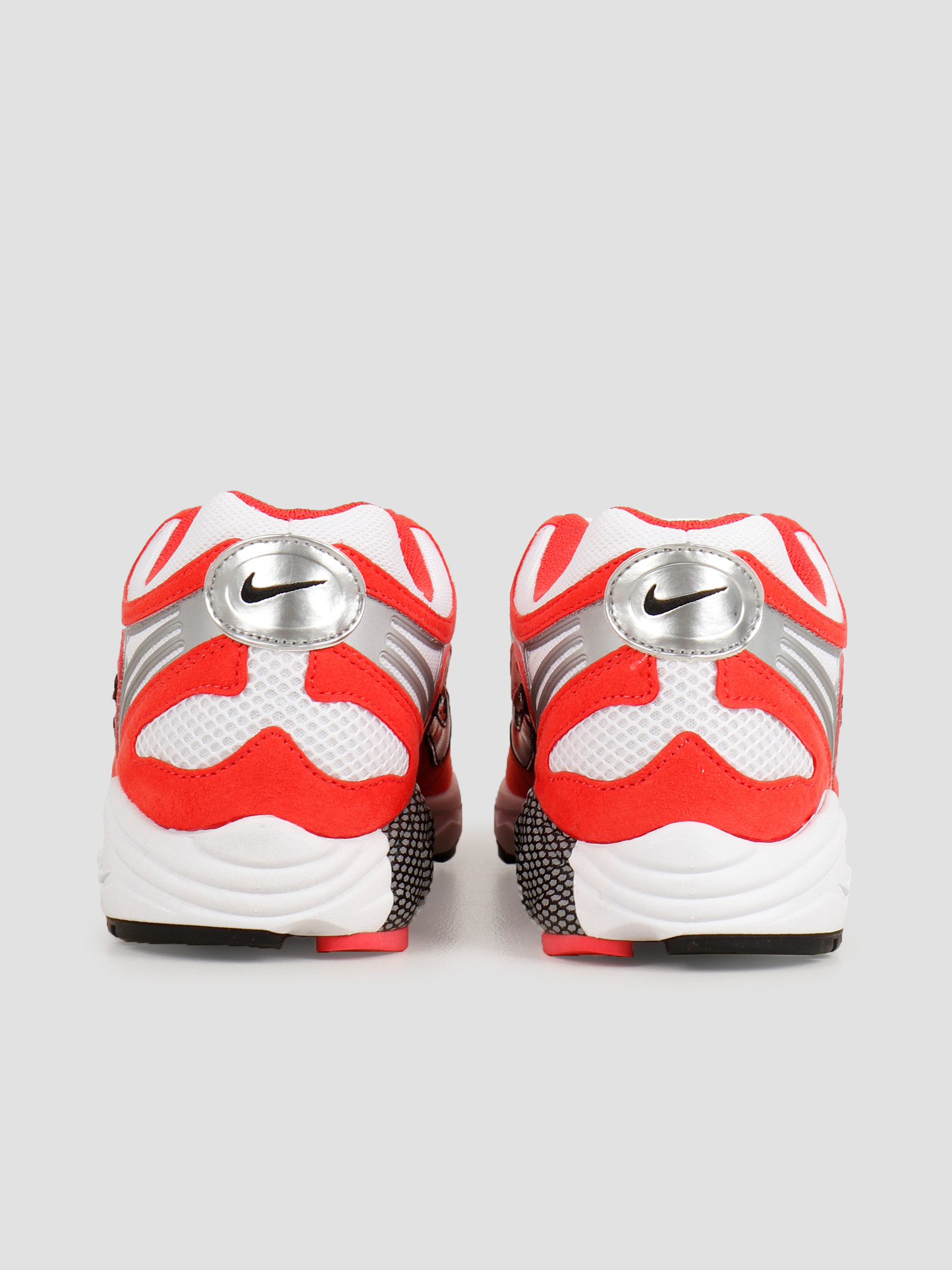 Nike Nike Air Ghost Racer Track Red Black White Metallic Silver AT5410-601