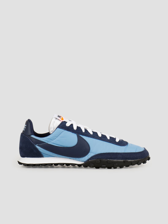Nike Waffle Racer Light Blue Midnight Navy Midnight Navy CN8115-400