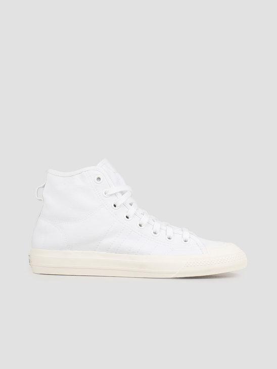 adidas Nizza Hi Rf FootwearWhite Offwhite EF1885