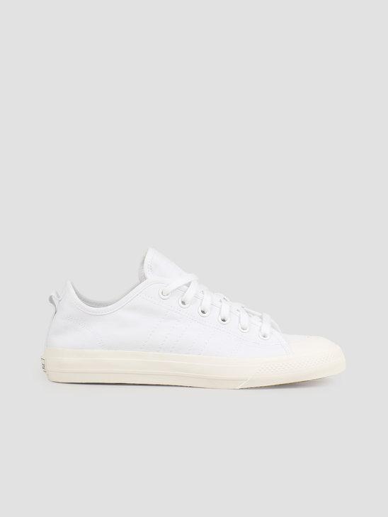 adidas Nizza Rf FootwearWhite Offwhite EF1883