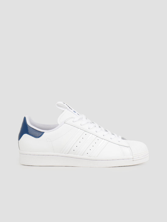 adidas Superstar Footwear White Core Royal Core Black FW2803