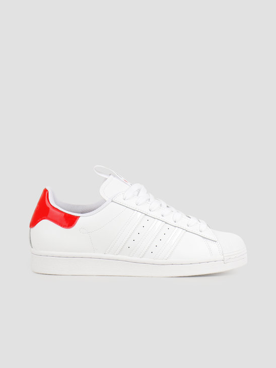 adidas Superstar Footwear White Footwear White Core Black FW2829