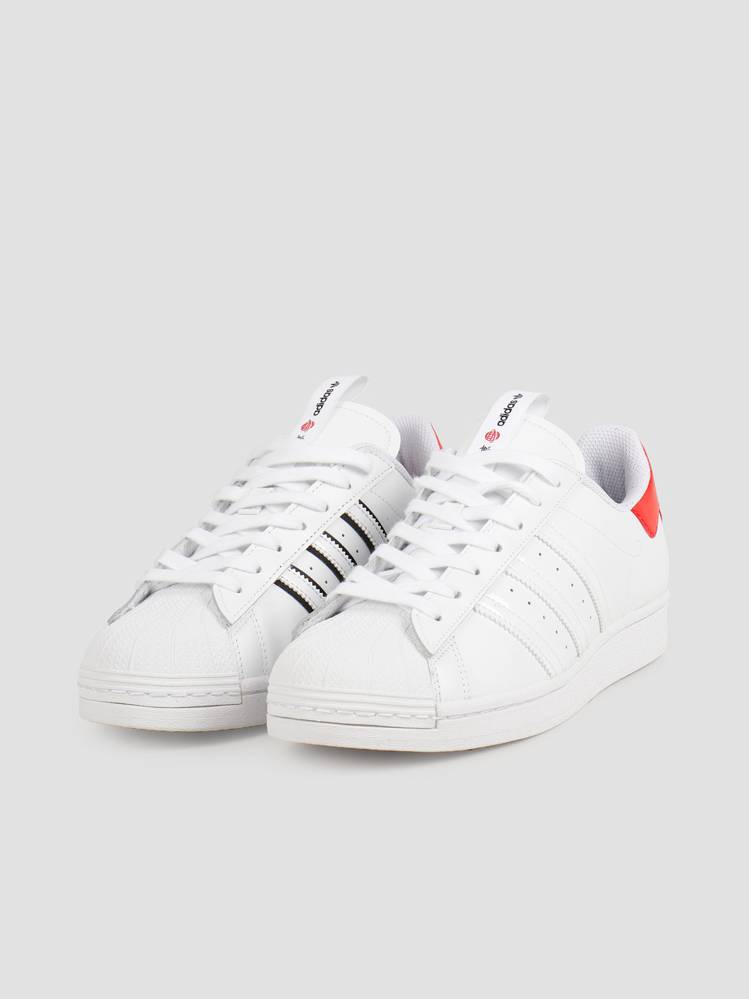 adidas adidas Superstar Footwear White Footwear White Core Black FW2829
