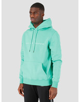 Daily Paper Daily Paper Alias Hoodie Ming Green 20E1HD01-02