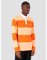 Daily Paper Daily Paper Apolo Flame Orange Stripe 20E1LS01-02