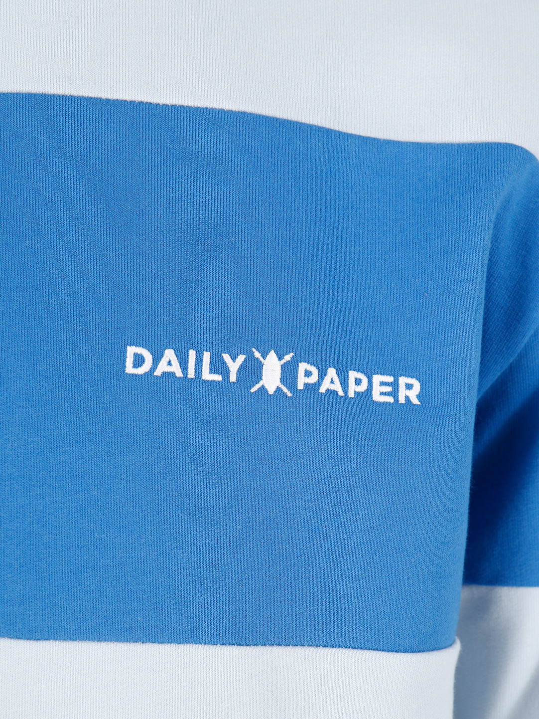 Daily Paper Daily Paper Apolo Olympian Blue Stripe 20E1LS01-01