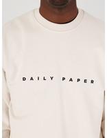 Daily Paper Daily Paper Esalias Sweater Moonbeam Beige 20E1SW01-02