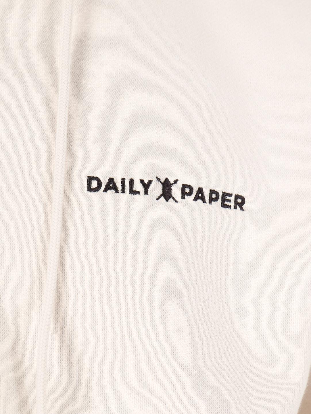 Daily Paper Daily Paper Shield Logo Vest Moonbeam Beige 20E1HD02-02