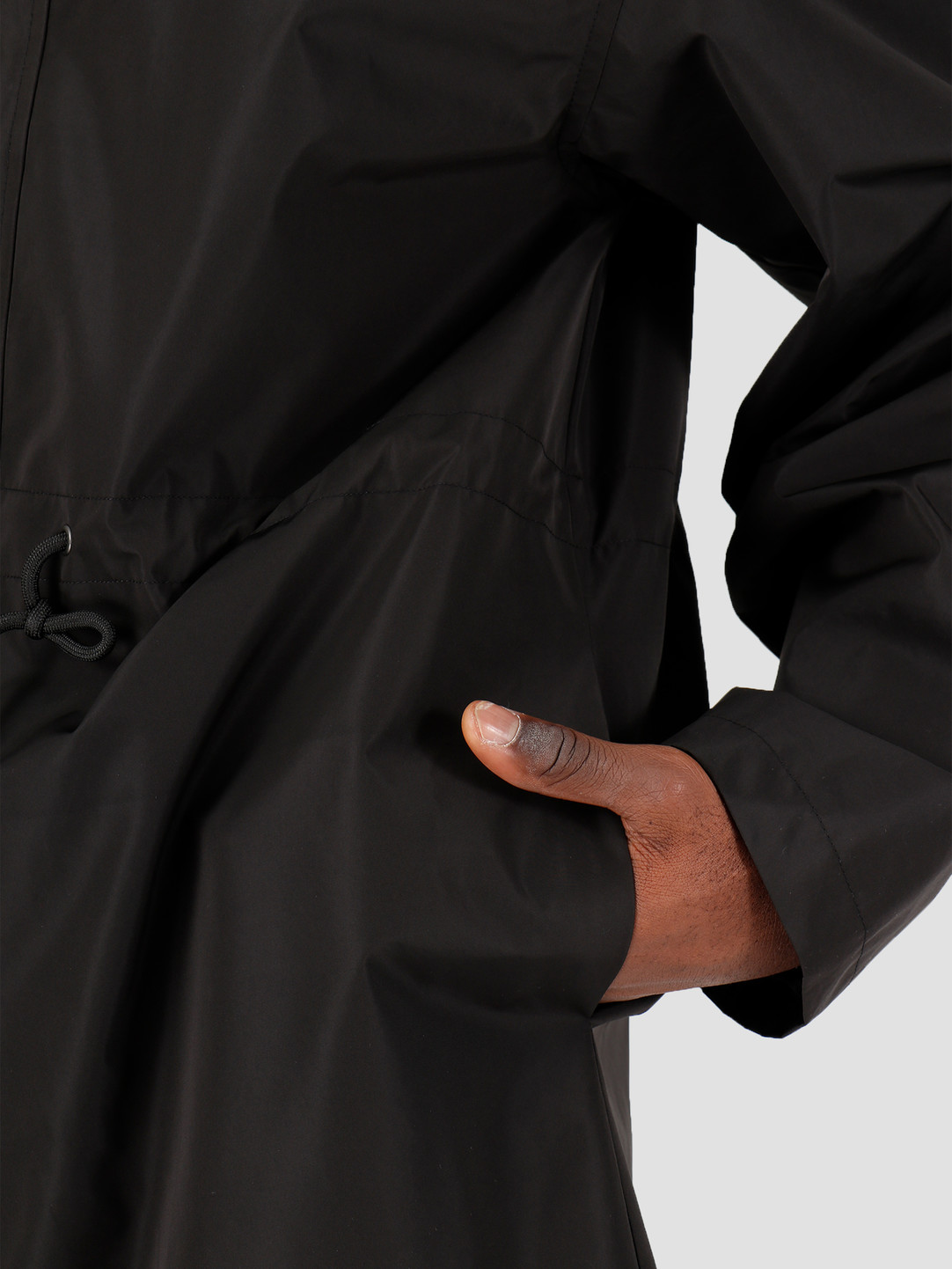 Daily Paper Daily Paper Atec Jacket Black 20E1OU02-01