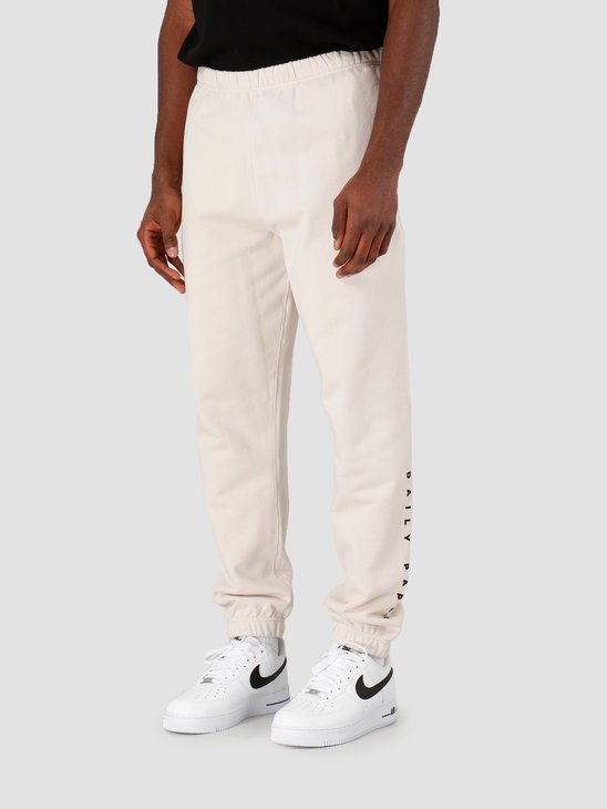 Daily Paper Esalias Sweatpants Moonbeam Beige 20E1PA02-02